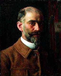 Etienne Dinet